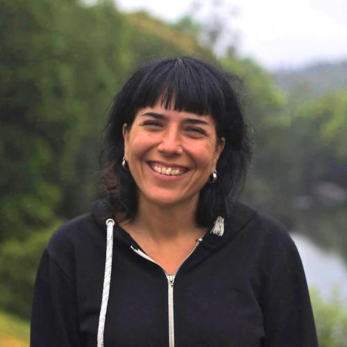 Laura Latorre, autora del libro Polifonía amorosa viene a contarnos sus motivaciones